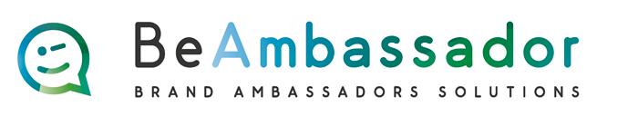 Be Ambasador
